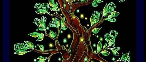 Соединение с Древом Рода и Хранителями своего Рода