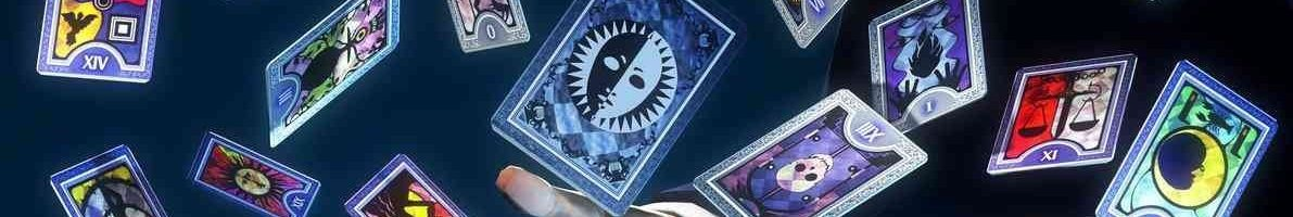 Магия Таро — Magic Tarot