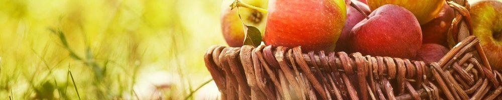 Яблоки и связь с Родом