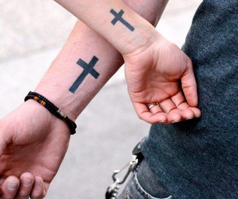Крест Четырех