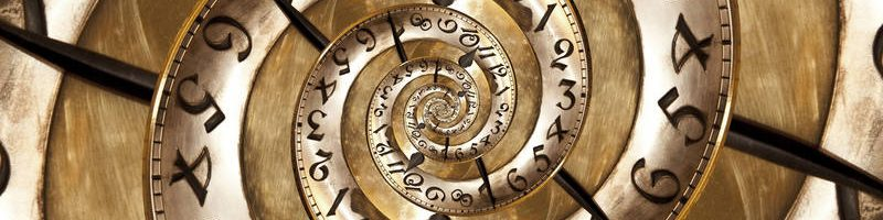Спираль времени Святой Смерти