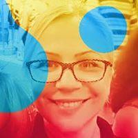 Рисунок профиля (Любовь Соколова)
