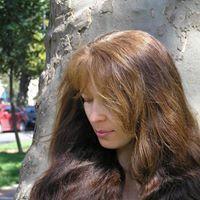 Рисунок профиля (Ольга Агеева)