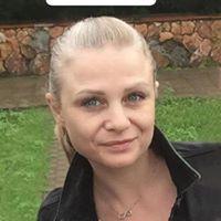 Рисунок профиля (Елена Головко)